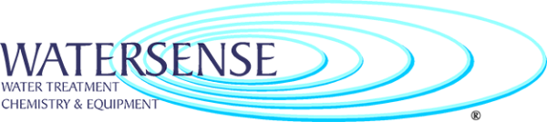 Watersense INC, logo